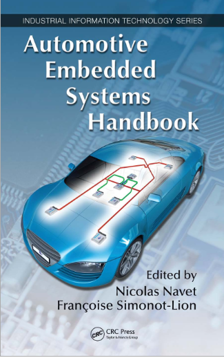 Automotive Embedded Systems Handbook