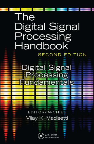 The Digital Signal Processing Handbook.