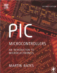 Image of PIC Microcontroller